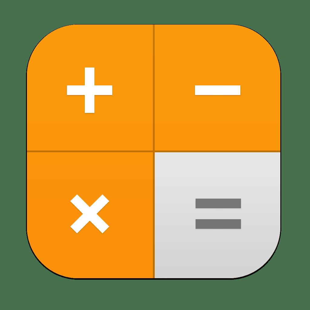 Калькулятор блок